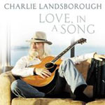 Love In A Song (CD)
