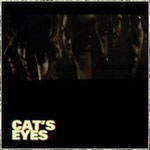 Cat's Eyes (CD)