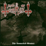 The Unmarked Graves (CD)
