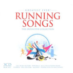 Greatest Ever Running Songs (3CD)