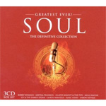 Greatest Ever Soul (3CD)