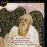 Spirits of England and France, Vol 5 (CD)