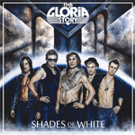 Shades Of White (CD)