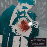 State Of Unrest (CD)