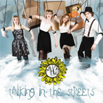 Talking In The Streets (CD)