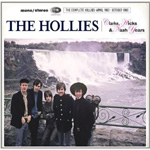 The Clark, Hicks & Nash Years - The Complete Hollies April 1963 - October 1968 (6CD)