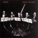 Drastic Measures (Remastered) (CD)