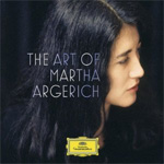 Martha Argerich - The Art Of Martha Argerich - Limited Edition (3CD)