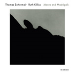Zehetmair/Kilius - Manto And Madrigal (CD)