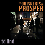 Outskirts Of Prosper (CD)