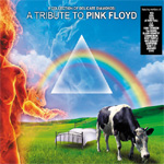 A Collection Of Delicate Diamonds - A Tribute To Pink Floyd (2CD)