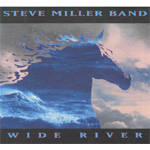 Wide River (CD)