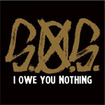 I Owe You Nothing EP (CD)