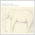 The Moonlight Butterfly (CD)