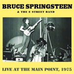 Live At The Main Point, 1975 (2CD)