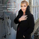Man In The Long Black Coat - Barb Jungr Sings Bob Dylan (CD)