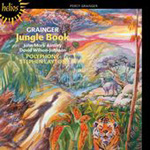 Grainger: Jungle Book and Other Choral Works (CD)