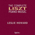 Liszt: The Complete Piano Works (99CD)