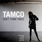 Don't Think Twice (CD)