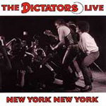 Live: New York, New York (CD)