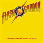 Flash Gordon - Soundtrack - Deluxe Edition (2CD)