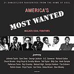 America's Most Wanted (Malaco) (CD)
