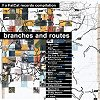 Branches And Routes - Fat Cat Records 10 Years (2CD)