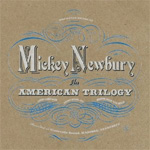 An American Trilogy (4CD)