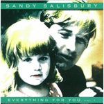 Everything For You (CD)