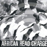 Vision Of A Psychedelic Africa (CD)