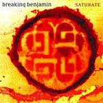 Produktbilde for Saturate (USA-import) (CD)