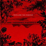 One Thousand Pictures (CD)