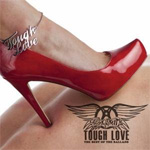 Tough Love - The Best Of The Ballads (CD)
