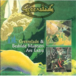 Greenslade / Bedside Manners Are Extra (2CD)
