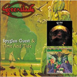 Spyglass Guest / Time And Tide (2CD)