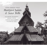 Stave Church Songs (CD)