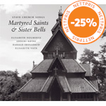 Produktbilde for Stave Church Songs (CD)