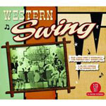 Western Swing: Absolutely Essential (3CD)