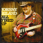 All Fired Up (CD)