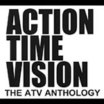 Action Time Vision Anthology (2CD)