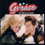 Grease (Norge) (CD)