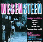 Wesensteen - Livaktig At The Kaffistova (CD)