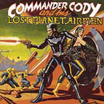 Commander Cody & His Lost Planet Airmen (CD)