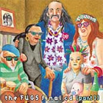 The Fugs Final CD (Part 1) (CD)