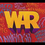 The Very Best Of War (2CD)