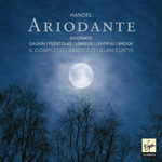 Händel: Ariodante (Limited Edition) (CD)