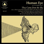 They Came From The Sky (CD)