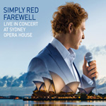 Farewell - Live At Sydney Opera House (CD+DVD)