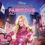 Sharpay's Fabulous Adventure (CD)