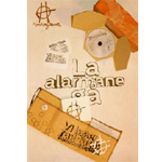 La Alarmane Gå - Special Edition (CD)